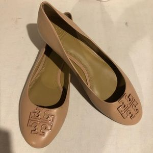 ❤️NEW TORY BURCH❤️ Lowell 2 ballet flats